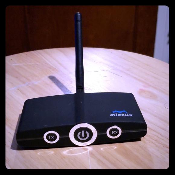 miccus Other - Miccus Bluetooth Audio Adapter